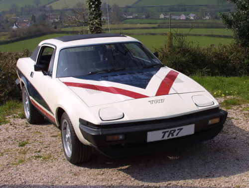 TR7 Jubilee try before you buy car 005 v3